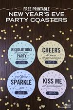Remodelaholic - Coasters