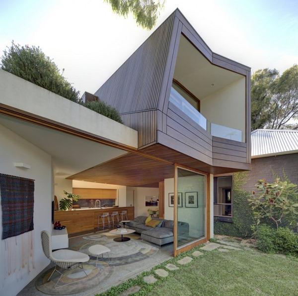 Casa-Balmain-por-Fox-Johnston-en-Sydney