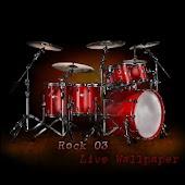 Rock 03 Live Wallpaper