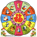 Chinese Zodiac icon