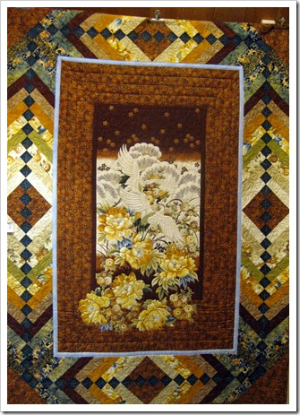 An Oriental Quilt on sale at $999.