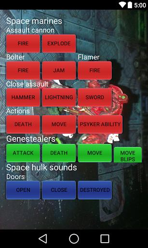 Hulk sounds