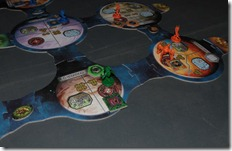 StarCraft the Board Game - Fantasy Flight