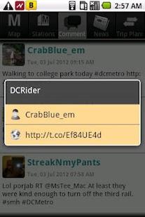 DC Rider- screenshot thumbnail