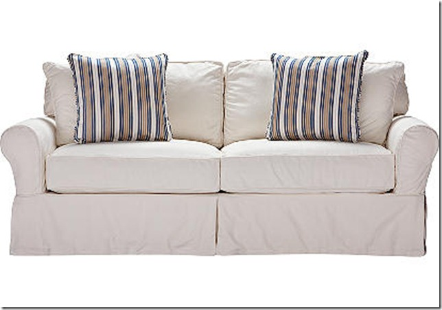 cindy crawford sofa