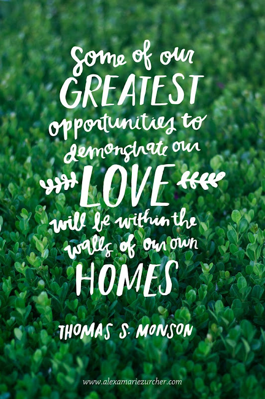 Thomas S Monson Quote