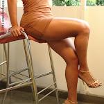 Milena Guzman Striptease Foto 27