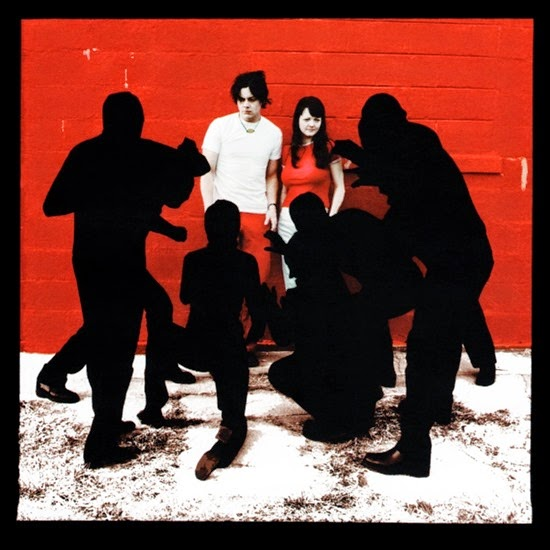 The White Stripes - White Blood Cells (2001)