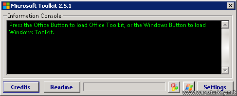 Microsoft Toolkit 2.6.4 Final