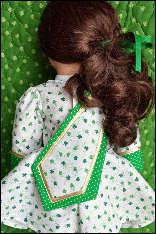 Irish step-dancecdress #3 005