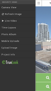 TrueLook- screenshot thumbnail