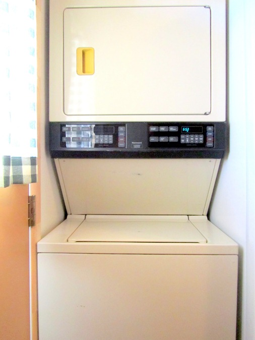 Keeping Focused Kenmore Stackable Washer And Dryer