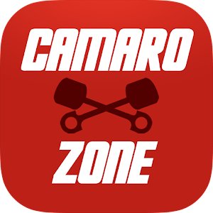 Camaro Zone for PC and MAC