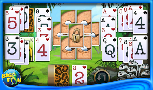 Fairway Solitaire - screenshot thumbnail