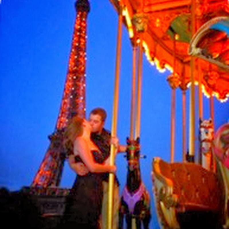 The Most Romantic Honeymoon In Europe