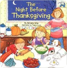 night before thanksgiving