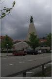 Malmö - kath. Kirche