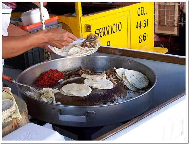 tacos de suadero quick and esasy