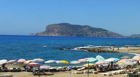 Vacanta Turcia: Mediterana  - Alanya