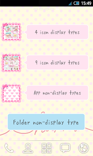 玩工具App|Lovely folder *girls*免費|APP試玩
