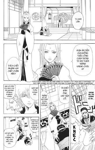 Gintama Chap 70 page 10 - Truyentranhaz.net