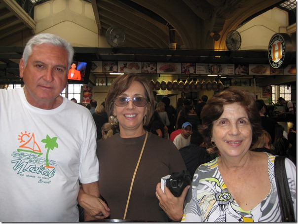 2008  - São Paulo 32