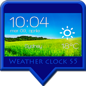 Zooper Widget Galaxy S5