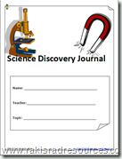 《科学发现》杂志-用于教学概念和科学方法
