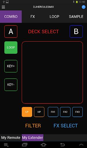 【免費音樂App】DJUCED Master-APP點子
