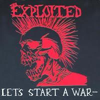 Lets Start a War