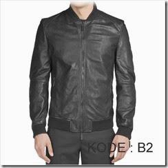 Jaket Kulit Murah Bandung Berkualitas 46deed5bf1