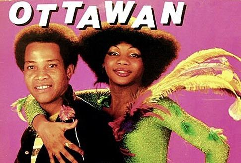Ottawan ~ Stars of the Past