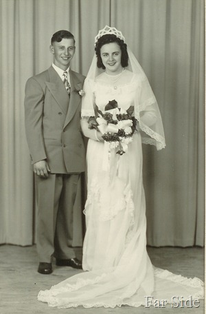 Marion and Marvin Wedding (2)