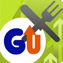 GrubUp logo