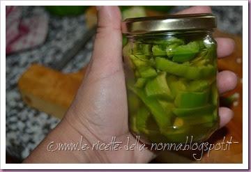 Peperoni verdi sottaceto (5)