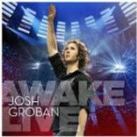 Awake Live CD/DVD