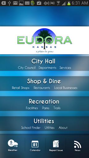 Eudora KS -Official-