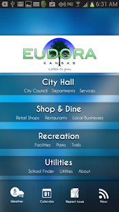 Eudora, KS -Official- - screenshot thumbnail