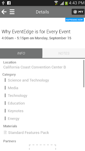 【免費商業App】Ventureast Investor Meet 2014-APP點子