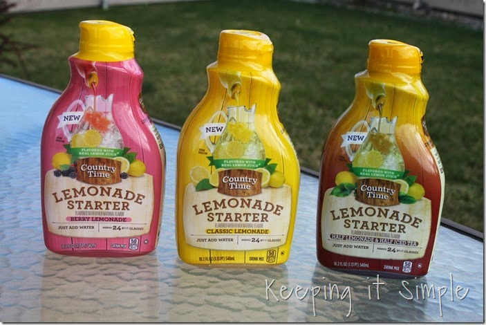 #ad Amazing-Berry-Lemonade-Slush #PourMoreFun (1)