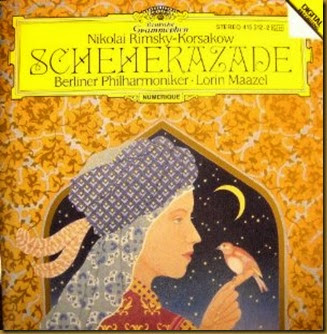 Sheherazade Maazel