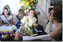 Miss Brasil Deficiente Visual 2012
