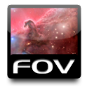 FOViewer Deluxe HD logo