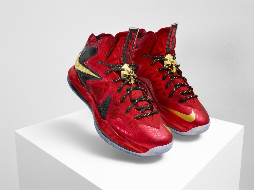 cheap for discount 7c1cf 7d830 LeBron X Elite amp Low Championship Pack Coming Soon in Asia ...