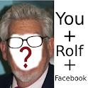 Rolf Me! logo
