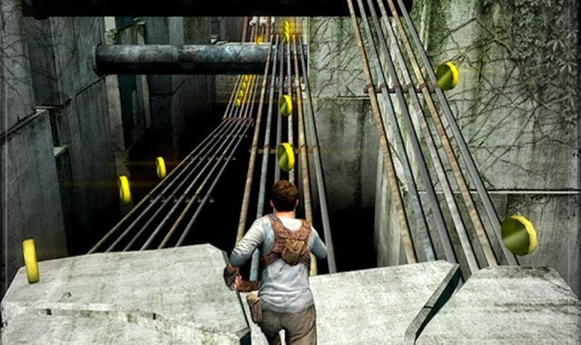 The Maze Runner para iOS y Android