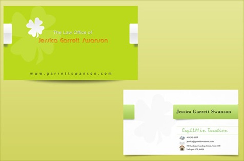 law-business-cards
