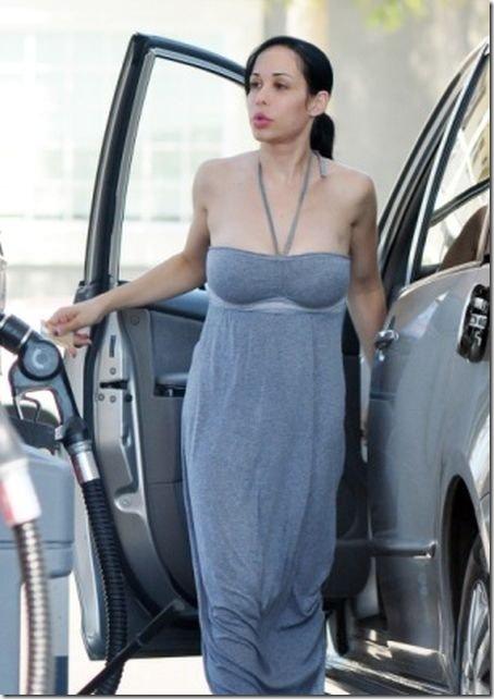 Celebrity Nude Century: Nadya Suleman (OctoMom)