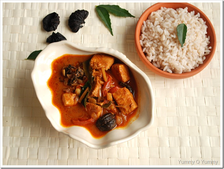 Meen Pulincurry