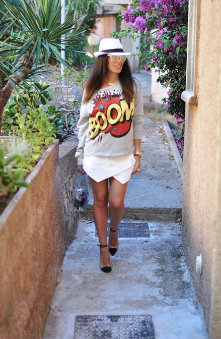 outfit, corsica, holidays, STYLE, jessica buurman, fashion blogger, street style, zagufashion